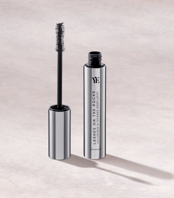 LASHES ON THE ROCKS MASCARA